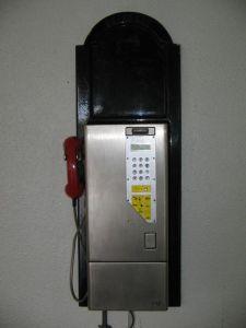 public-phone